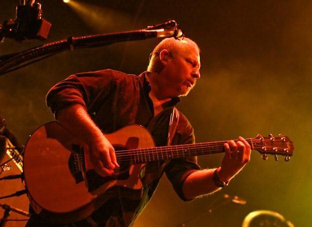 The Australian Pink Floyd powraca do Polski /fot. Bartosz Nowicki/www.bartosznowicki.pl