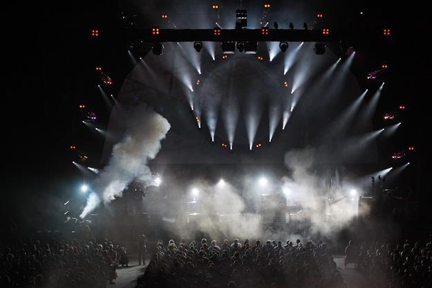 The Australian Pink Floyd Show powraca do Polski /fot. Bartosz Nowicki/www.bartosznowicki.pl