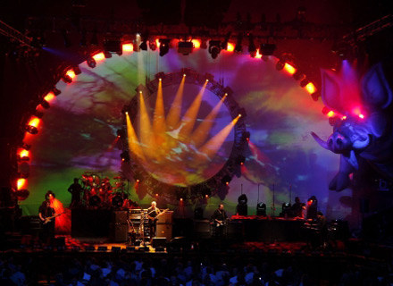 The Australian Pink Floyd Show /