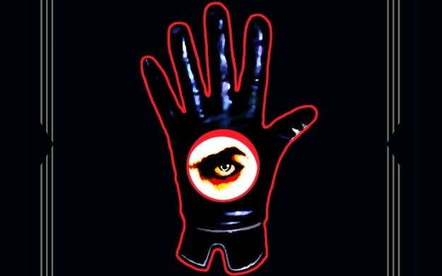 The Black Glove /materiały prasowe