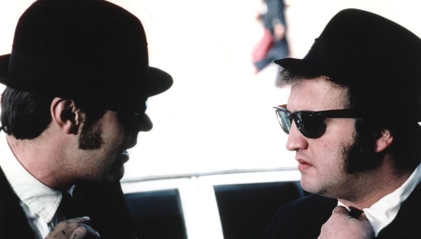 The Blues Brothers: Kariera napisana jednym skeczem