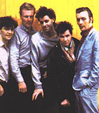 The Boomtown Rats /