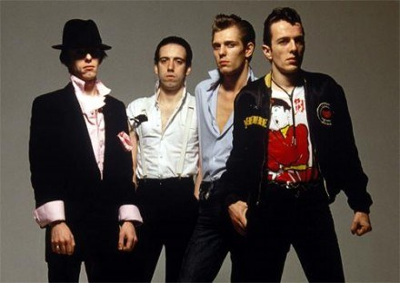 The Clash /