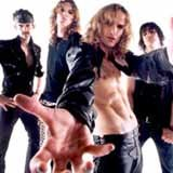The Darkness /