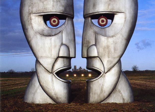 """The Division Bell"" to ostatnia studyjna płyta Pink Floyd /"
