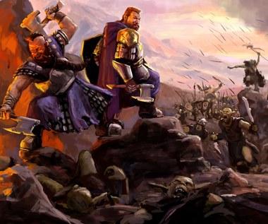 The Dwarves - recenzja