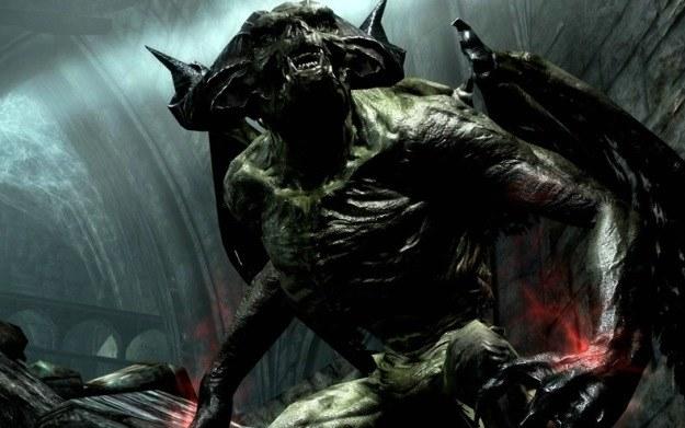 The Elder Scrolls V: Skyrim /materiały prasowe