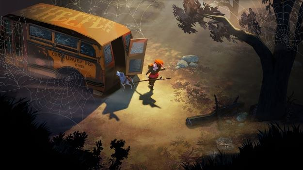 The Flame in the Flood /materiały prasowe