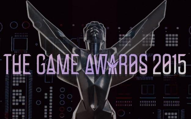 The Game Awards 2015 /materiały prasowe