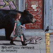 Red Hot Chili Peppers: -The Getaway