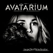 Avatarium: -The Girl With The Raven Mask