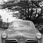 The giulietta is 50 years old