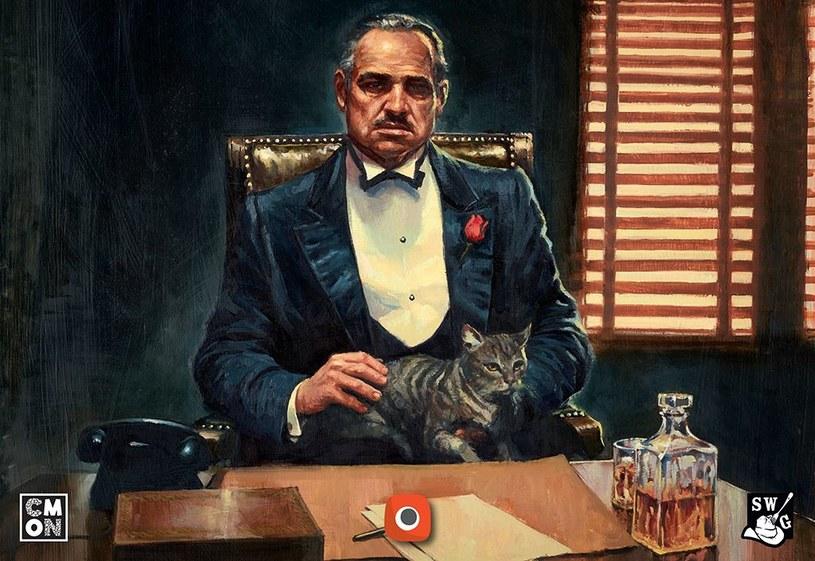 The Godfather: Imperium Corleone /materiały prasowe