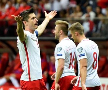 """The Guardian"""" ogłosił ranking sił drużyn, które awansowały na mundial w Rosji. Biało-Czerwoni """"czarnym koniem"""" (wideo)"""
