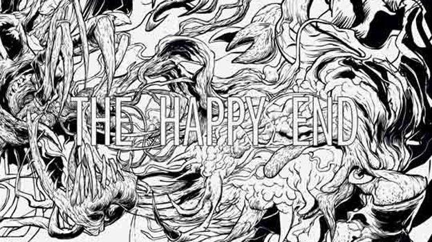 The Happy End - to hasło tegorocznej sceny artystycznej festiwalu /materiały prasowe
