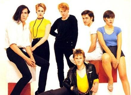The Human League, znany zespół z lat 80. /