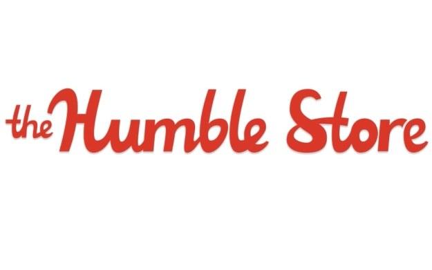 The Humble Store /materiały prasowe