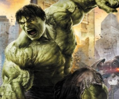 The Incredible Hulk: the Official Videogame