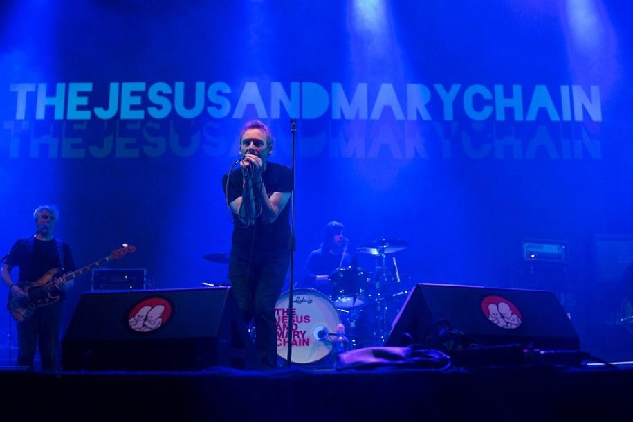 The Jesus and Mary Chain /Tomas Tkacik  /