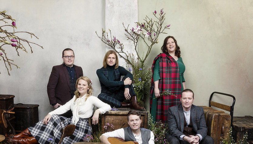 The Kelly Family na trzech koncertach w Polsce!