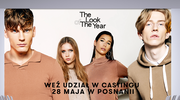 The Look of The Year 2017: Ostatni casting
