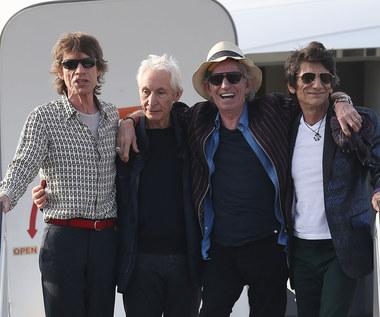 The Rolling Stones na Kubie. Nie tylko oni