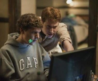 """The Social Network"" [trailer]"