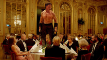 """The Square"" [trailer]"