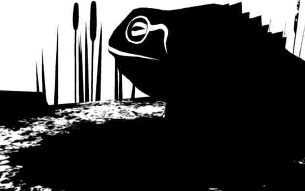 The Unfinished Swan /materiały prasowe