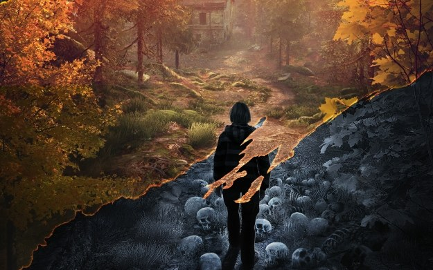 The Vanishing of Ethan Carter /materiały prasowe