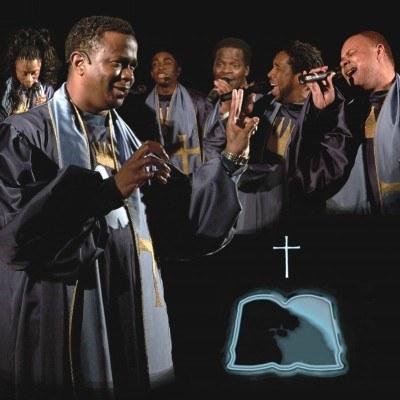 The Very Best of Black Gospel /www.ticket-art.pl