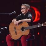 """""""The Voice Kids"""": 10-letni Antoni Karaś śpiewa, a trenerzy nie dowierzają"""