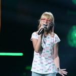 """The Voice Kids"": 11-letnia Zuzia Janik wzrusza do łez"
