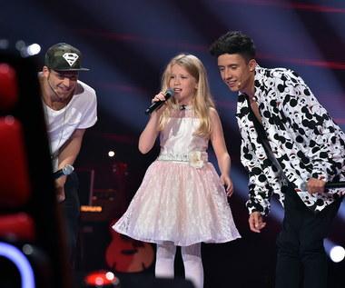 """""""The Voice Kids"""": Tomasz Gregorczyk polskim Justinem Bieberem, niesamowita Swietłana Boguska"""