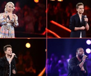 """""""The Voice of Poland"""": Czas na odcinki na żywo!  Kto jest faworytem?"""