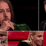 """""""The Voice of Poland"""": Emocje wypisane na twarzach"""