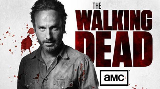 """The Walking Dead"" /AMC /materiały prasowe"