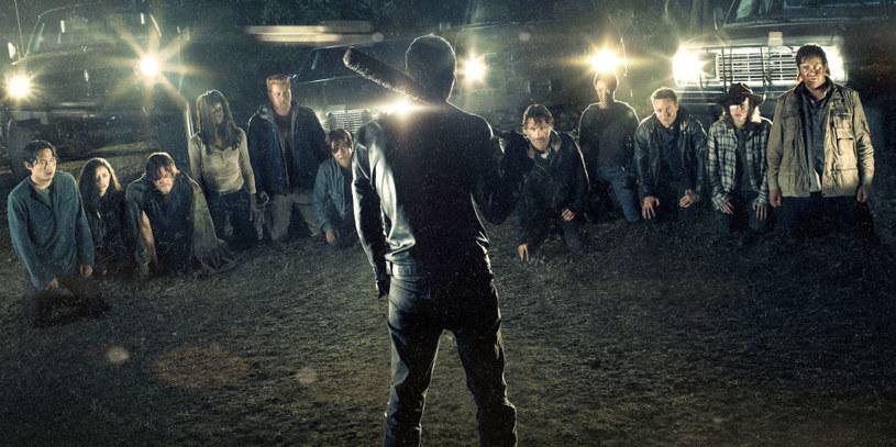 """The Walking Dead"" /materiały prasowe"