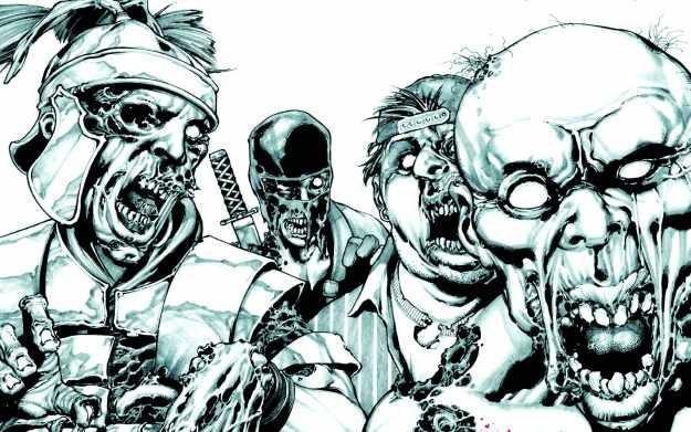 the zombie survival guide recorded attacks pdf