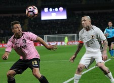 Thiago Cionek przechodzi z Palermo do SPAL