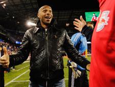 Thierry Henry wyda 400 tysięcy dolarów na budowę... akwarium