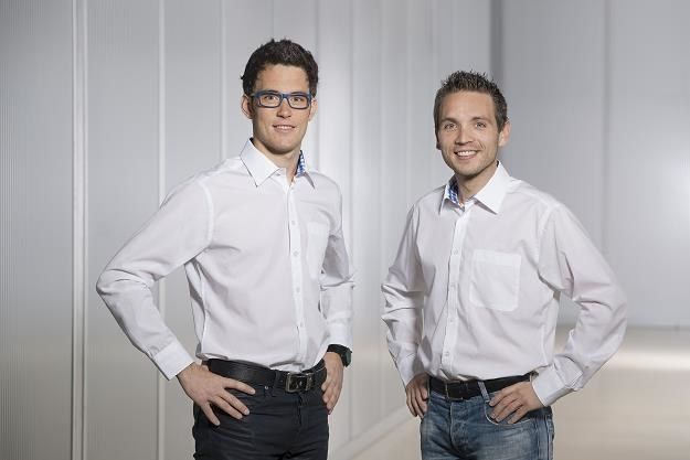 Thierry Neuville i jego pilot Nicolas Gilsoul /