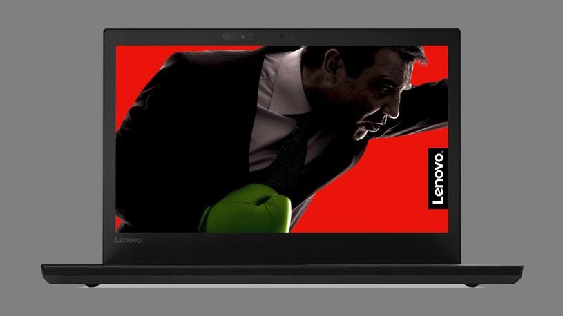 ThinkPad Anniversary Edition 25 /materiały prasowe