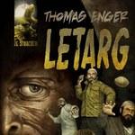 "Thomas Enger: ""Letarg"""