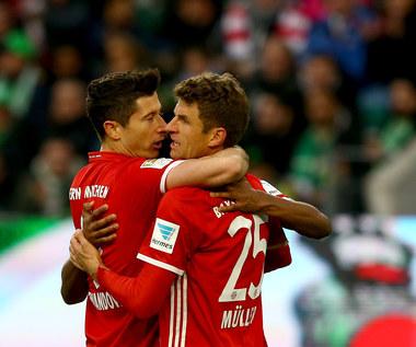 Thomas Mueller odejdzie z Bayernu? Wideo
