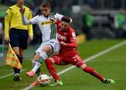 Thorgan Hazard na celowniku Leicester City