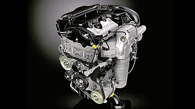 THP 200 /Motor