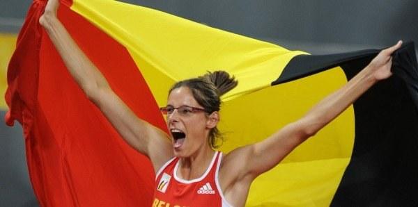 Tia Hellebaut /AFP