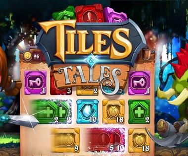 Tiles & Tales – wieloplatformowa gra logiczna dla poszukiwaczy przygód