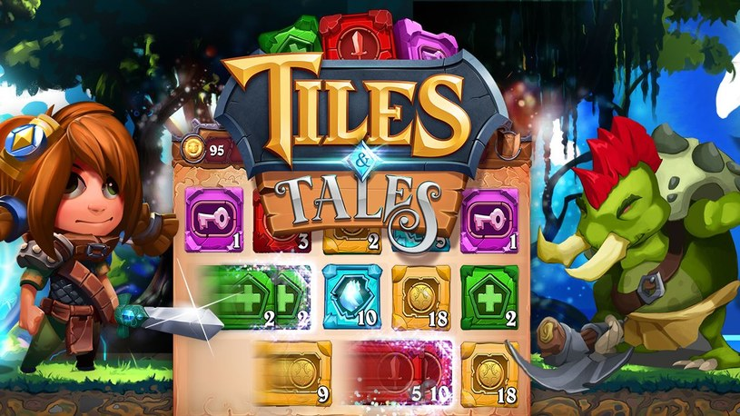 Tiles & Tales /materiały prasowe